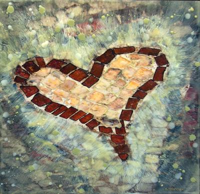 Love Note, Kim Tinuviel www.kimtinuviel.com