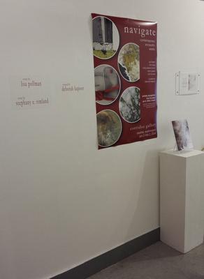 Catalog Wall